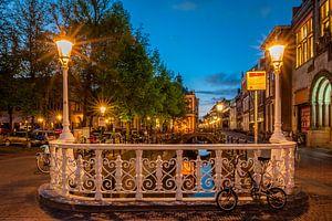 Drift, Utrecht van