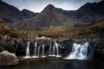 Feenpolnisch Schottland von Tim Kreike