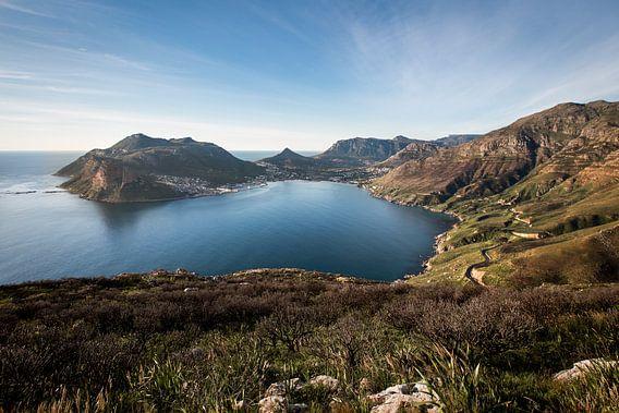 Chapmans Peak, Cape Town, South Africa van Mark Wijsman