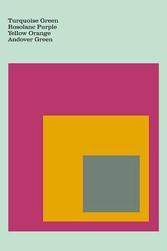 Color Ensemble No. 6 sur Pascal Deckarm