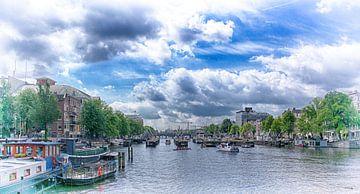 Amsterdam Amstel van Erik Reijnders