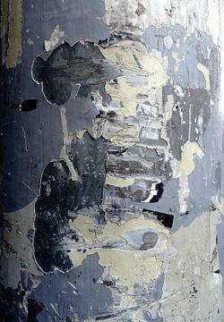 Urban Abstract 265 van MoArt (Maurice Heuts)