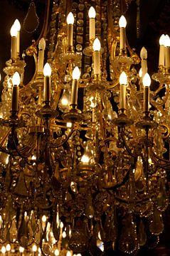 Light my sky van Cinderella Basten