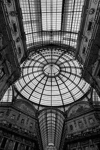 Gallerij Vittorio Emanuele van Carolien van den Brink