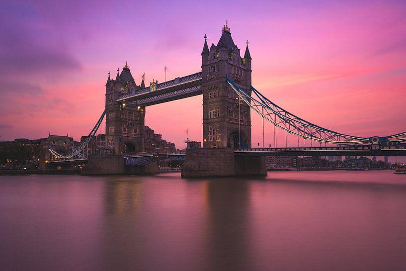 Tower Bridge van Ronne Vinkx