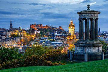 Edinburgh von Marco Kost