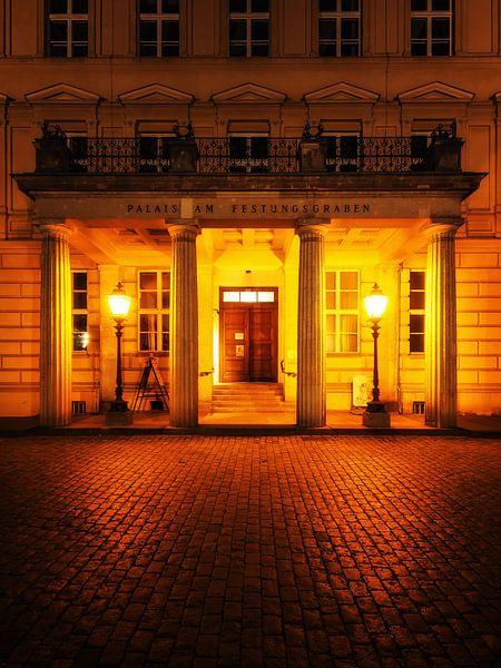 Berlin – Palais am Festungsgraben van Alexander Voss