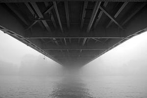 Bridge to nowhere van