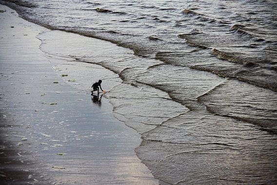 Het kind en de zee