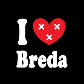 I Love Breda avatar