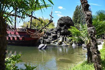 Disneyland Paris sur Anouk IJpelaar