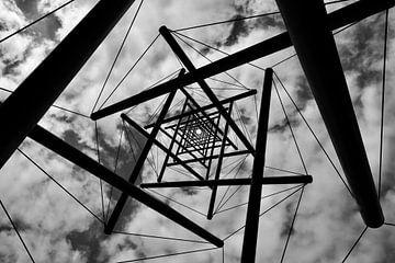 Een blik in het oneindige van Sven Zoeteman