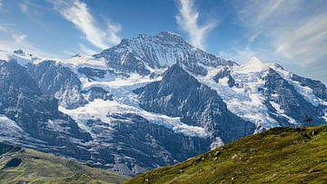 Jungfrau, Schweiz Top of Europe