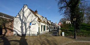 De Bruntskameren in Utrecht van