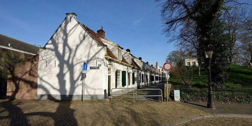 De Bruntskameren in Utrecht van In Utrecht