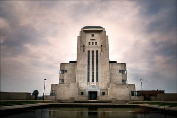 Radio Kootwijk van Arjen Roos