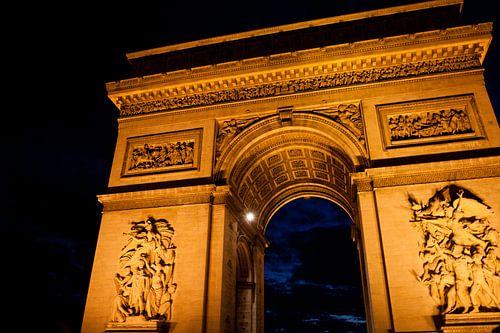 Paris van