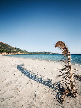 Sardinien - Tuerredda von Alexander Voss