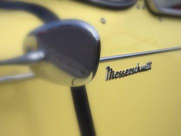 Mirror Messerschmitt van Made by Brigitte