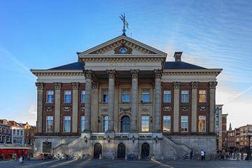 Stadhuis Groningen von Wil de Boer