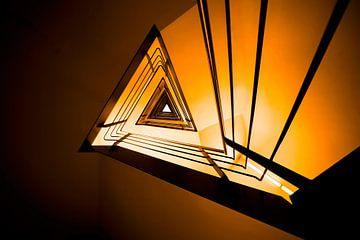 Triangilizer van Jaap van der Toorn