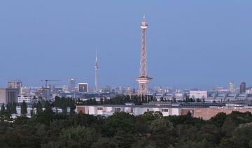 De twee torens van wukasz.p