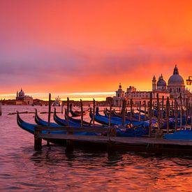 Venetië van Frank Peters