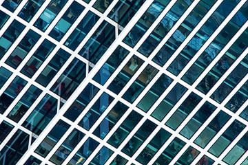 Kantoorgebouw | architectuur van Marianne Twijnstra-Gerrits