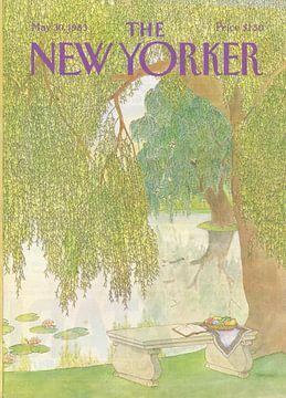 Vintage New Yorker von Jaap Ros