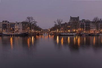 Amsterdam  De Amstel van Klaas Doting