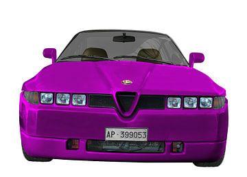 Alfa Romeo ES 30 sur aRi F. Huber