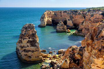 Algarve , Portugal van Jaap van Lenthe