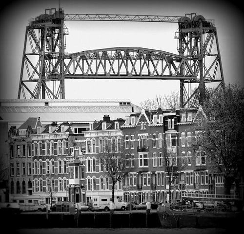 De hef Rotterdam von Redroof Productions