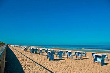 Sylt: strand indrukken (9) van Norbert Sülzner