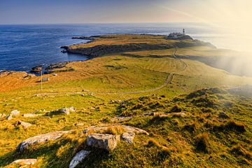 Neist Point, einer der berühmtesten Leuchttürme Schottlands von gaps photography