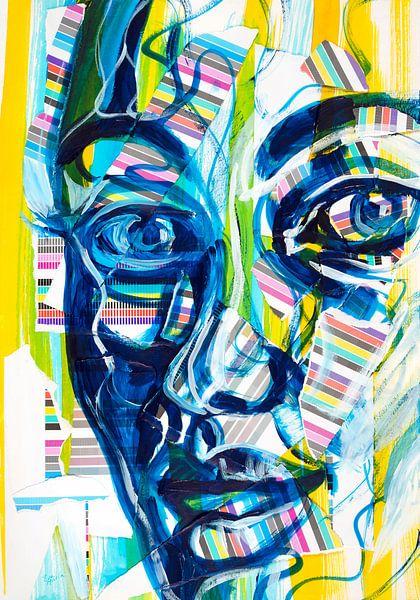 Verrückte Welt von ART Eva Maria