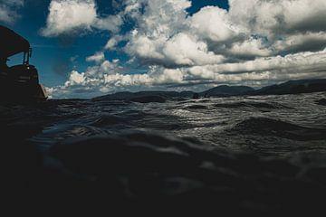 Ozean Indonesien von Marco Vet