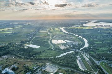Hamburger Naturschutzgebiete van Patrice von Collani