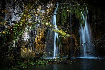 Afshaneh (Persian) von Joris Pannemans - Loris Photography