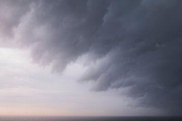 Wolken van Freddy Hoevers