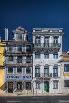Lissabon 14 von Michael Schulz-Dostal