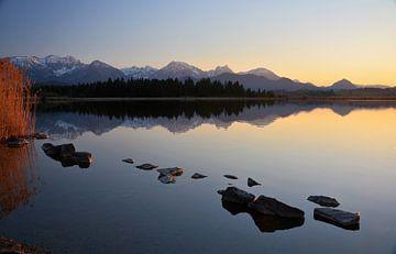 Stiller See von Susanne Deinhardt