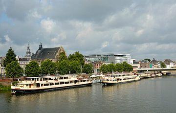 Kesselskade Maastricht van Leo Langen