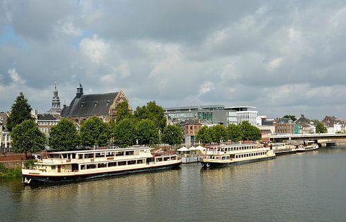 Kesselskade Maastricht van