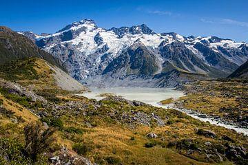 Gletschersee von Antwan Janssen