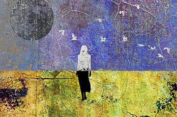Strangeland van PictureWork - Digital artist
