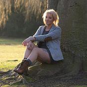 Sarah van campfort Profilfoto