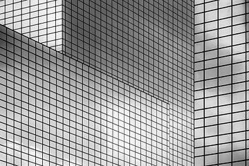 Glas-Riese von Rob Tempelman