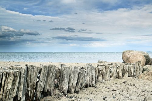 Ostsee Buhne