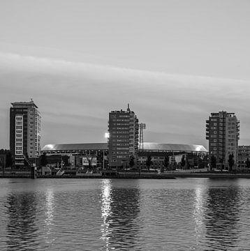 Feyenoord stadion 23 van